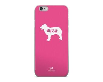 Australian Shepherd iPhone 6/6S or iPhone 6/6S Plus