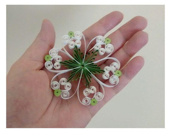 quilling pattern tutorial step by step by quillings4u on