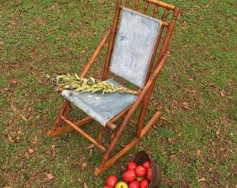 vintage victorian rocking chair wooden rocking chair vintage rocking chair