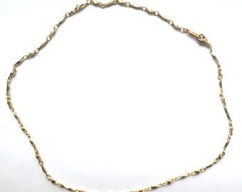 Halcyon Necklace