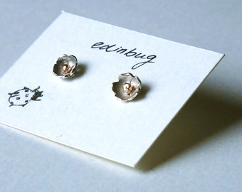 Cherry Blossom Spring Earrings