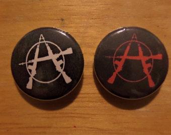 Anarchy Gun button