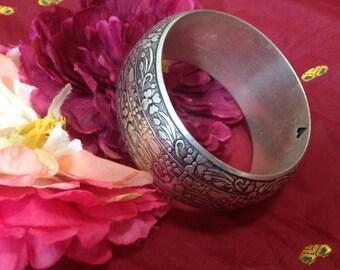arm wrist /  tribal fusion / american tribal style jewelry