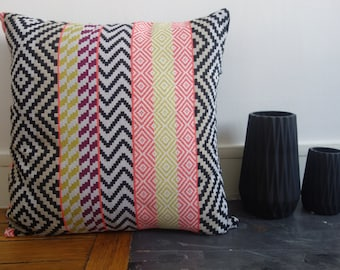 Collection Aztec - cushion Oaxaca