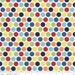 SALE Pieces of Hope Multi Dot Fabric by Riley Blake C3061 C3404