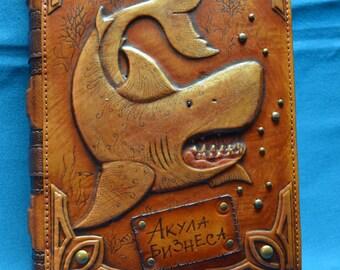 "Diary ""SHARK OF BUSINESS"""