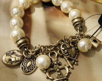 Strands Middle Eastern Gift Bracelets
