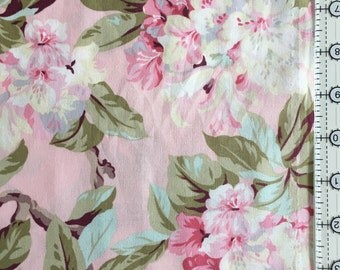 Love and Liberty floral Fabric by the Yard-RJR Fabrics