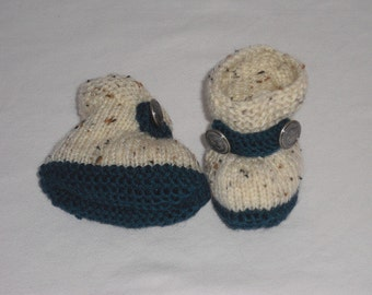Baby shoes-First shoes-tracht shoes-Baby costume shoes-country house fashion-crawling shoes-slippers-handmade