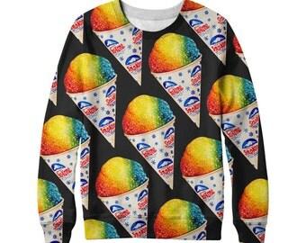 Sno Cone Sweatshirt