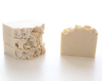 Coconut Cream- Cold Process Soap