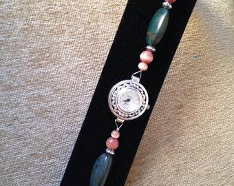 Watch, Watch Bracelet