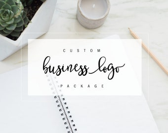 custom business logo design