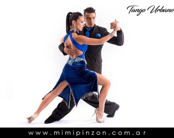 Tango Shoes Madreselva Buenos Aires