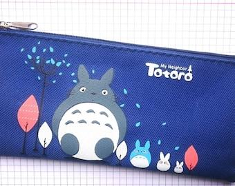 Kit blue Totoro