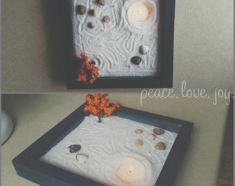 Zen Garden Pack