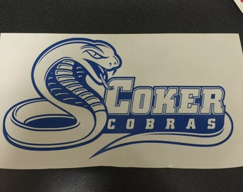 Coker College Logo