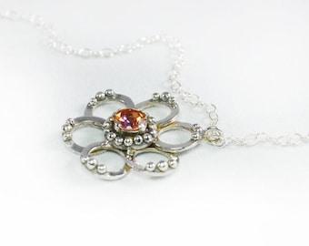 Golden Hope Necklace