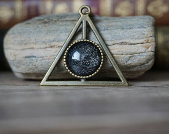 Deathly of Hallows