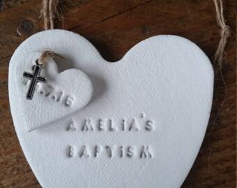 Baptism Favors ~ Christening Favors ~ Baptism Gift ~ Baptism Keepsake