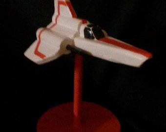 Battlestar Galactica Classic  Colonial 'Viper'