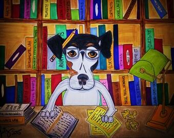 Pet Portrait, Draw My Dog, Pet Art, Custom Pet Portrait, Custom Pet Art, Original Dog Drawing, Personal Pet Illustration, Custom Dog Art