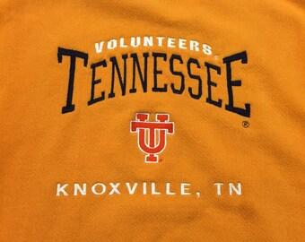 90s Volunteers Knoxville Tennessee L sweatshirt