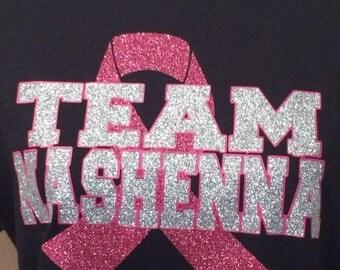Team Nashenna (with shipping)