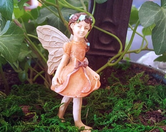 Miniature Fairy Kaylee