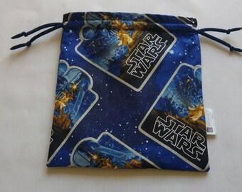 Starwars washbag or cosmetics bag