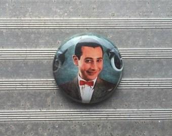 "Pee-Wee Herman 1"" Button"