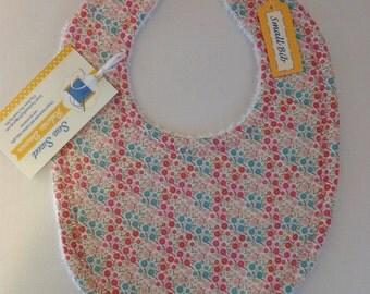 Baby Bib -  Baby Girl Bib -  Baby Shower Gift