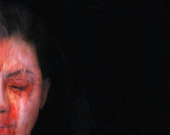 Requiem - Original artwork