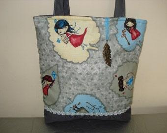 Bag dolls / dols