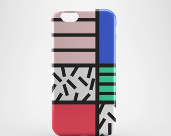 Hipster stripes iPhone 6s case, iPhone 6 case, iPhone 5 case, iPhone 5s case, iPhone 5c Case, iPhone 6 plus case, iPhone 6s plus case.
