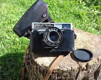 SOKOL Automat Rangefinder Camera LOMO Lomography USSR