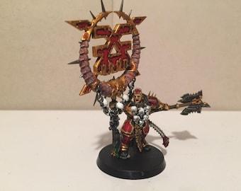 WARHAMMER Bloodsecrator