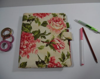 Fabric Cover for Plum Paper or SHP Planners