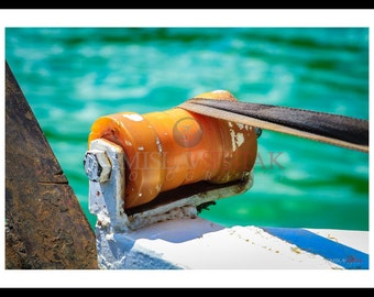 Nature photography- boat