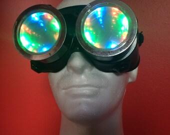 LED Goggles