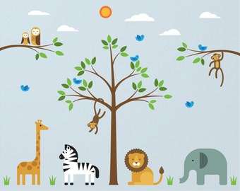 Baby Wall Decals, Baby Wall, Baby Decals