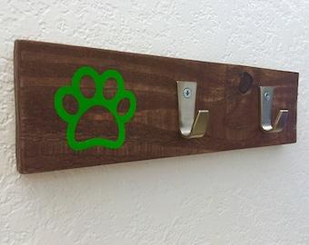 Dog Leash Holder