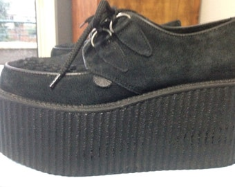 "Creepers ""Underground Shoes"""