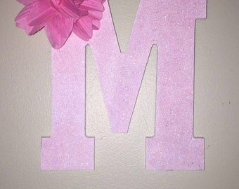 Wall Letter
