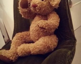 Teddy bear handmade teddy bear