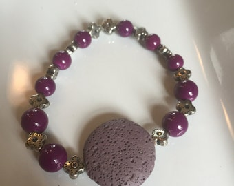 Diffuser bracelet. Shipping included in price
