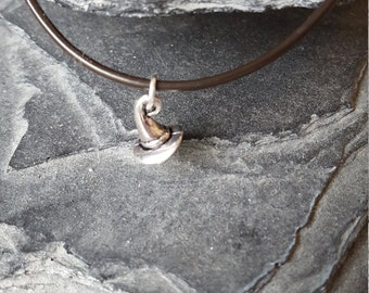 The Hobbit Gandalf Hat Necklace