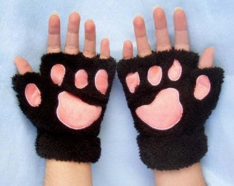 Cat's Gloves