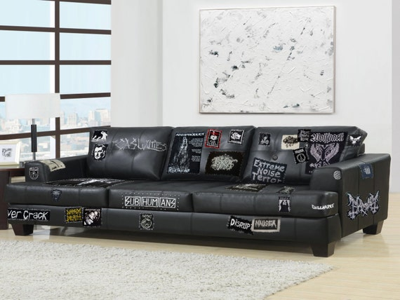 crust COUCH