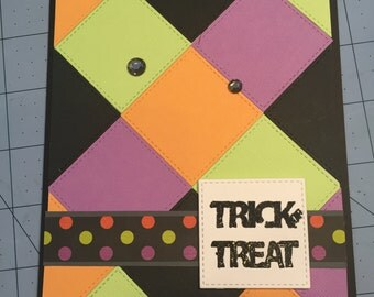Quilted Halloween